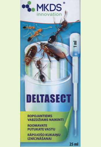 """""""Deltasect"""" insecticide"""