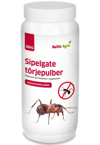 Insecticidal Ant Control Powder