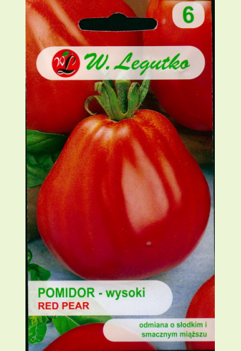 """Tomat """"Red Pear"""""""