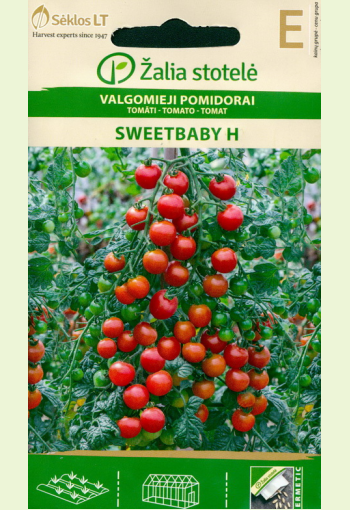 """Tomat """"Sweetbaby"""" F1"""